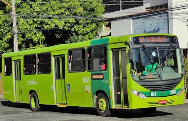 Em liminar, desembargadora determina retorno da frota de ônibus em Teresina