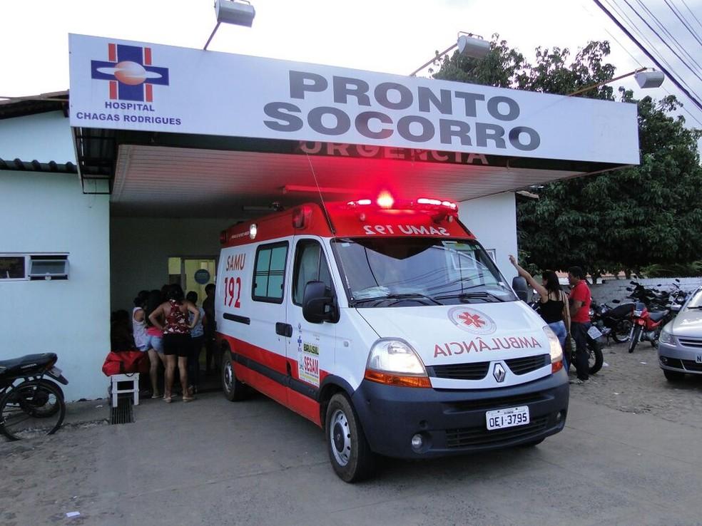 Índice de transmissibilidade do coronavírus aumenta em Piripiri, Campo Maior e Corrente