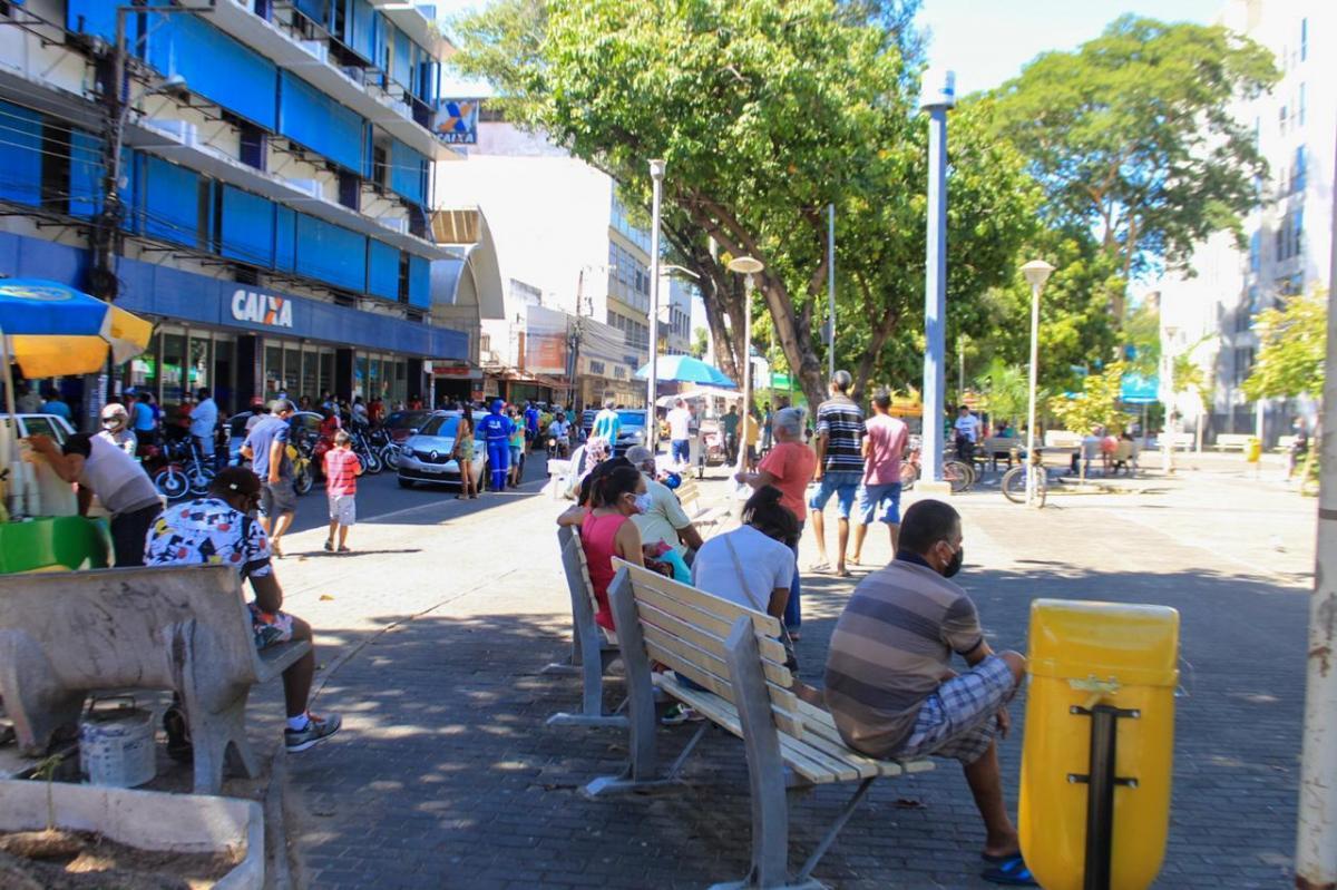 Prefeitura adia segunda etapa da reabertura das atividades em Teresina