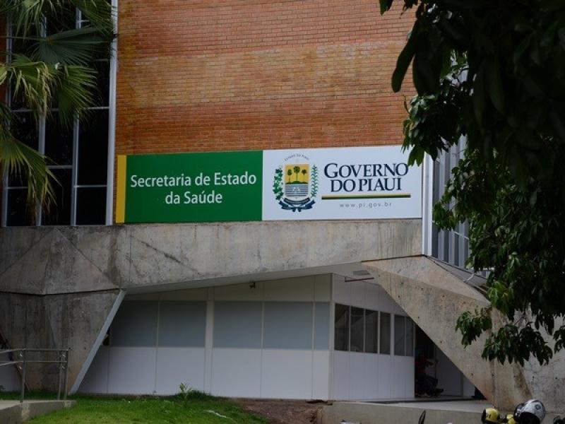 Piauí registra 30 mortes e 1.334 novos casos nas últimas 24 horas
