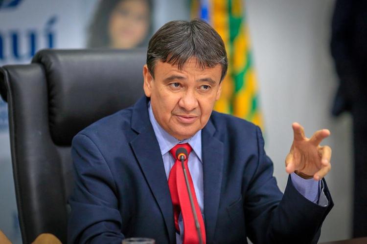 Barrar o coronavírus depende das atitudes da população, defende Wellington Dias