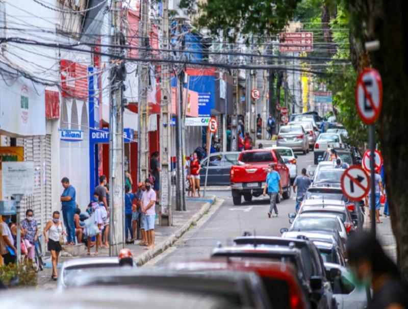 Prefeitura autoriza reabertura do comércio automotivo na segunda-feira (20)