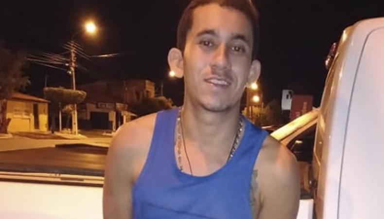 Homem mata o primo com golpes de faca no Norte do Piauí
