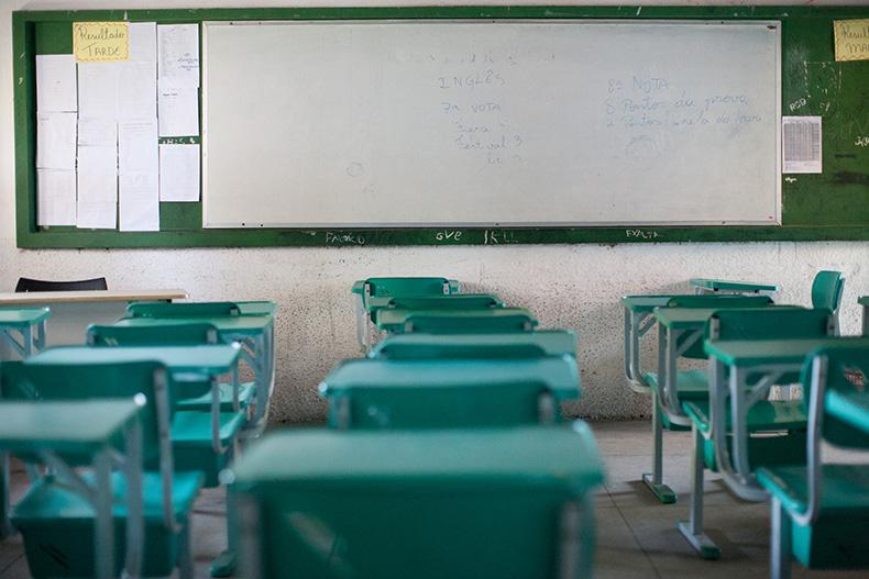 Retomada das aulas presenciais está previsto para 22 de setembro no Piauí