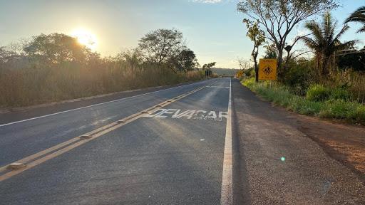 Governo Federal assina autorização para duplicação da BR-316 entre Teresina e Demerval Lobão