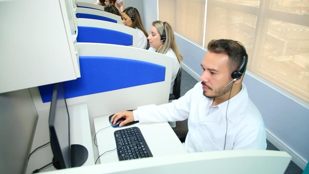 Alô Saúde Teresina realiza mais de 50 mil atendimentos em três meses
