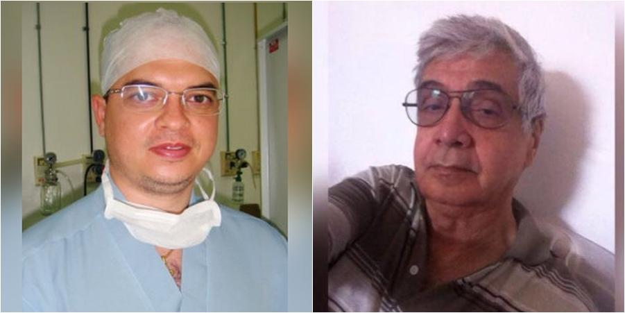 Em 24 horas, dois médicos morrem vítimas da Covid-19 em Teresina