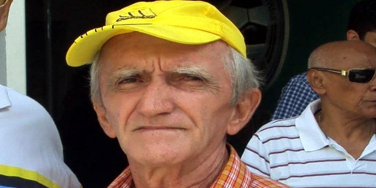 Morre o radialista Aluísio de Castro, ícone do jornalismo esportivo no Piauí