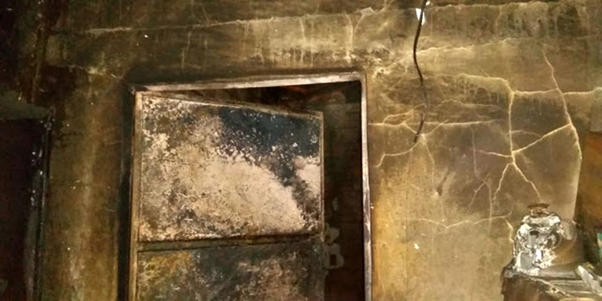 Homem morre asfixiado durante incêndio em casa na zona Sul de Teresina