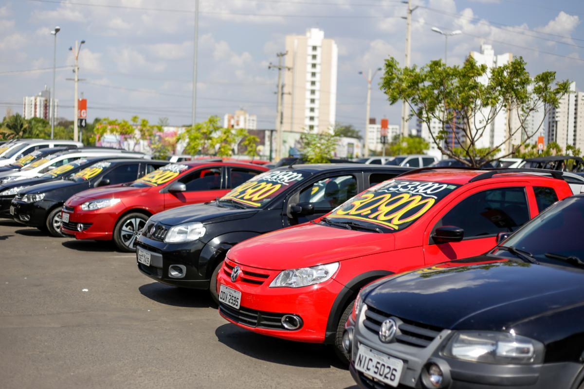 Setor automotivo retoma atividades em Teresina a partir de hoje
