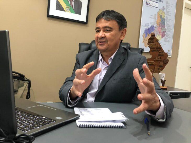 Governador lança Fundo de Aval para Micro e Pequenas Empresas