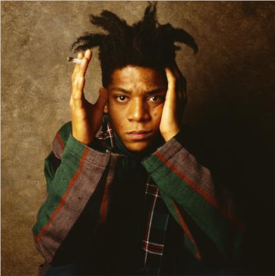 Basquiat – do grafite aos maiores museus do mundo influenciando gerações