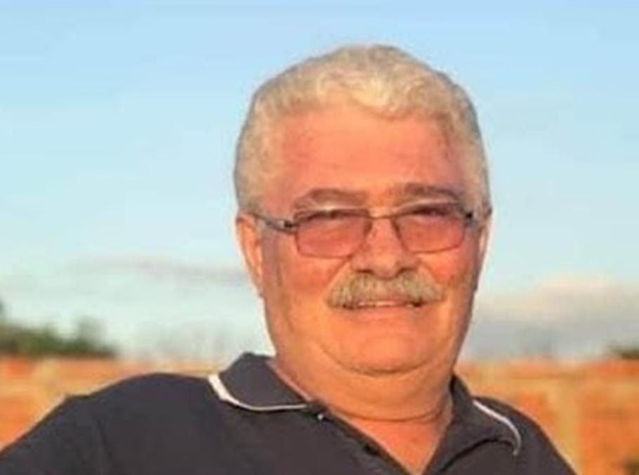 Bancário Paulo Régis morre vítima do coronavírus