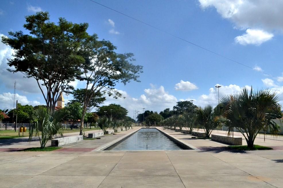 Esta semana, Parque da Cidadania abrirá apenas na quinta e na sexta-feira
