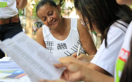 Governo pretende alfabetizar 200 mil piauienses através de parcerias