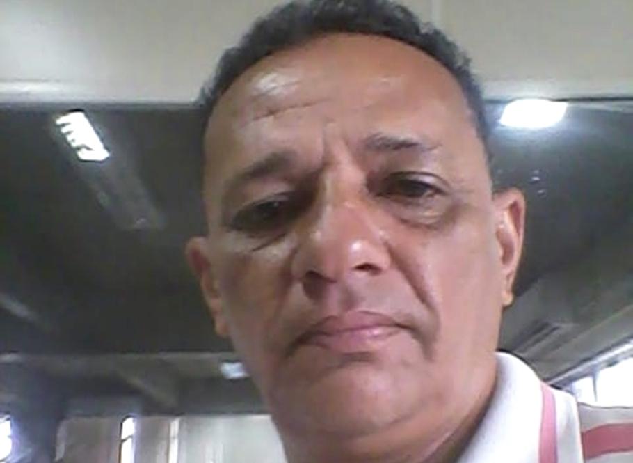 Sargento da PM, Joselito Soares morre vítima de Covid-19