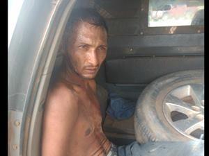 Polícia prende suspeito de matar motorista do Samu de Uruçui