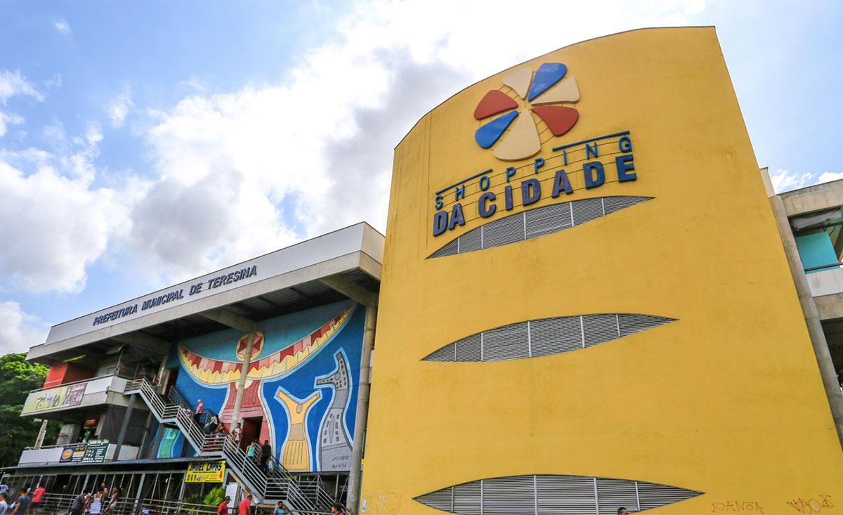 Shopping da Cidade reabre na segunda-feira (10) para o público em Teresina