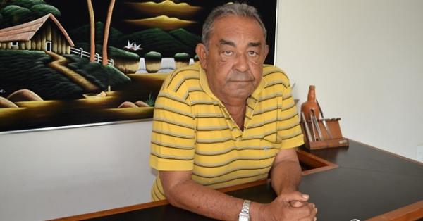 Ex-prefeito de São João da Canabrava morre vítima de Covid-19