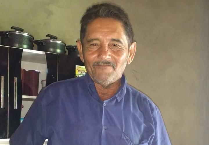 Idoso é encontrado morto na zona rural de Sussuapara no Piauí