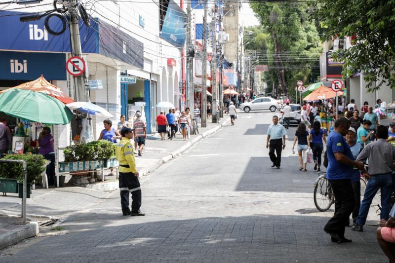 Comércio aposta no Dia dos Pais para aumento das vendas no Piauí