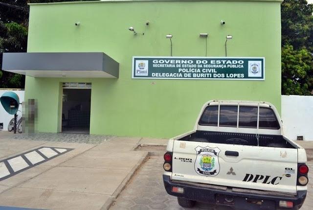 Polícia prende homem suspeito de estuprar adolescente de 15 anos no Norte do Piauí