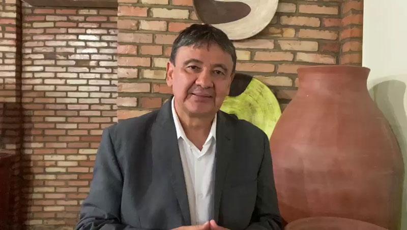 Após rompimento com Ciro Nogueira, governador anuncia coletiva para esta sexta-feira
