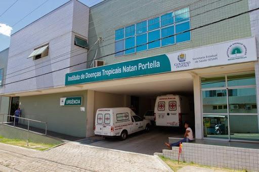 Hospital Natan Portela ganha mais dez leitos de UTI para pacientes com Covid-19