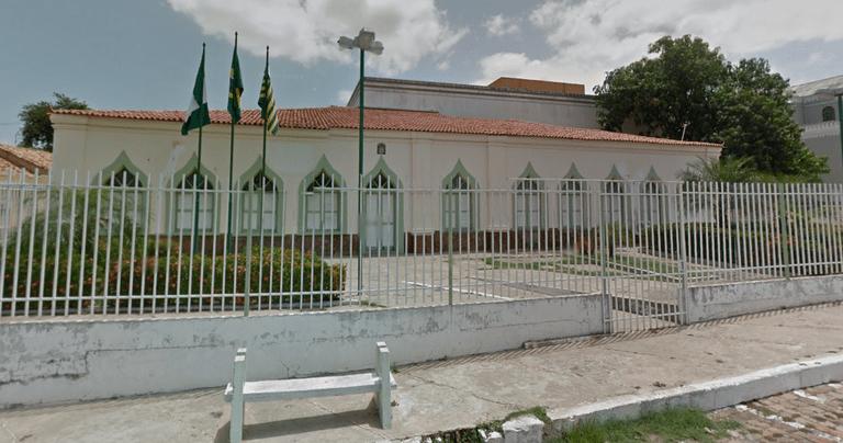 Câmara Municipal de Campo Maior divulga edital de concurso