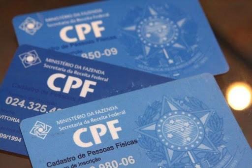 Cartórios do Piauí agora poderão inscrever, regularizar e emitir CPF