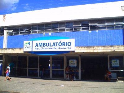 Ambulatório do Hospital Getúlio Vargas será reaberto na segunda-feira (17)