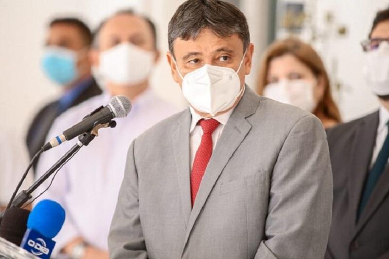 Resultado indica que o governador Wellington Dias já foi infectado pelo Coronavírus e está imunizado