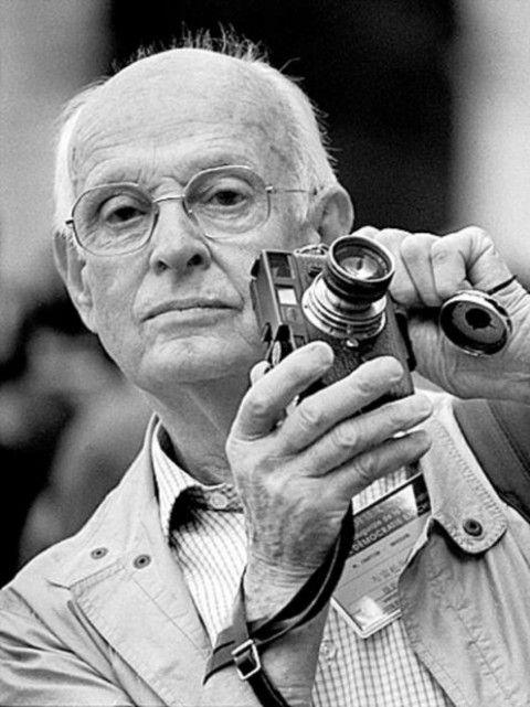 Henri Cartier-Bresson e as fotografias que são obras primas