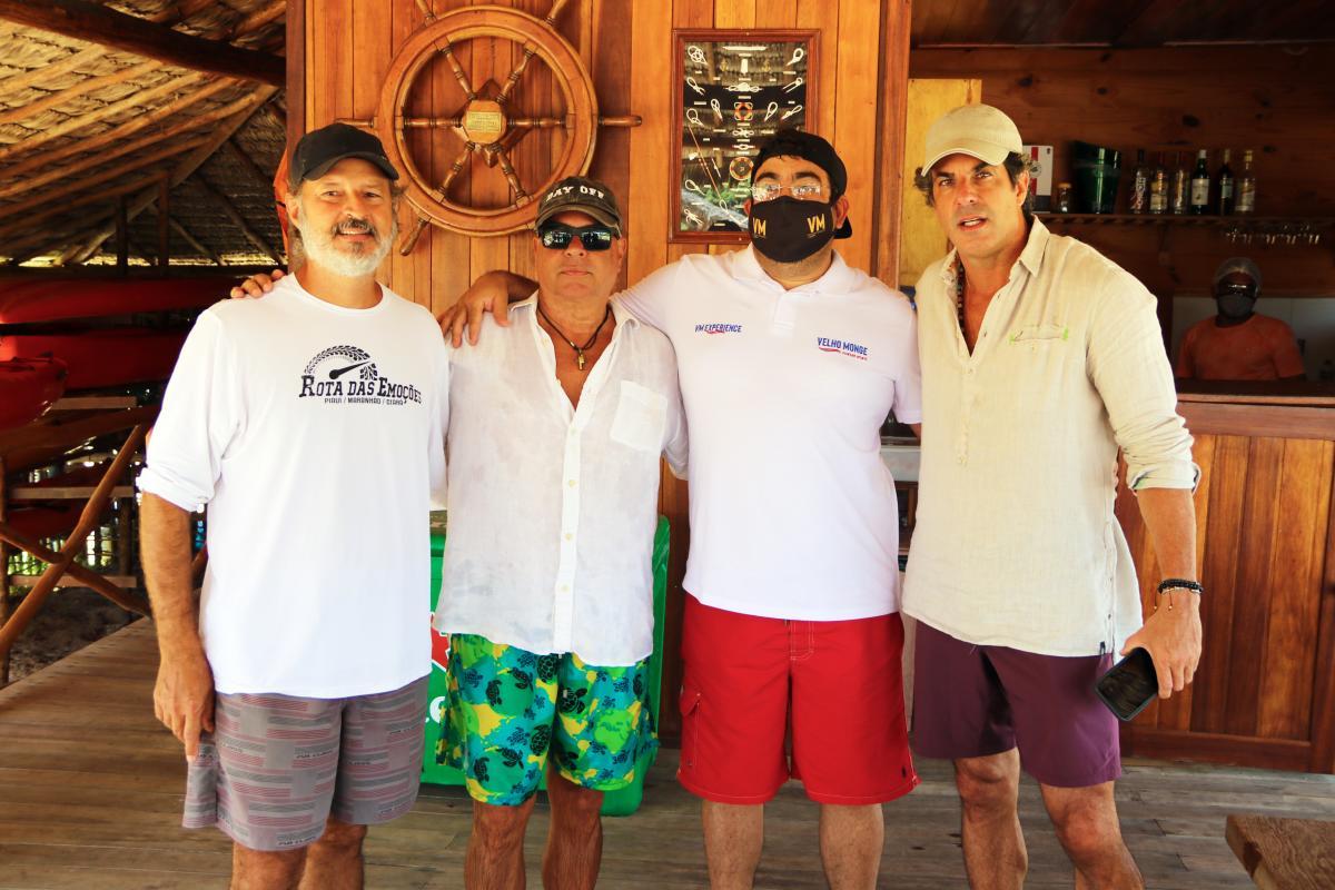 A Força da Notícia: Junno Sousa e Denyse Campos são destaque na promoção do turismo no litoral do Piauí