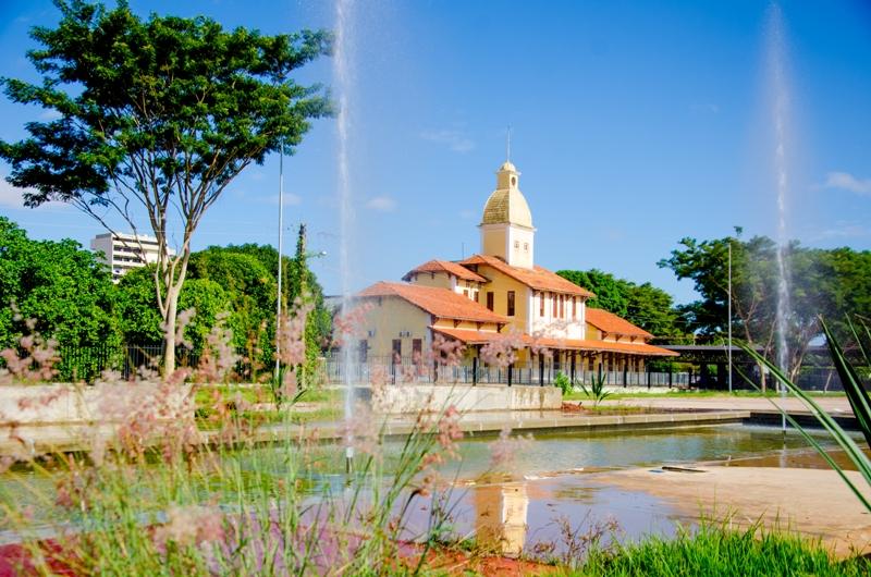 Prefeitura flexibiliza funcionamento dos parques municipais em Teresina