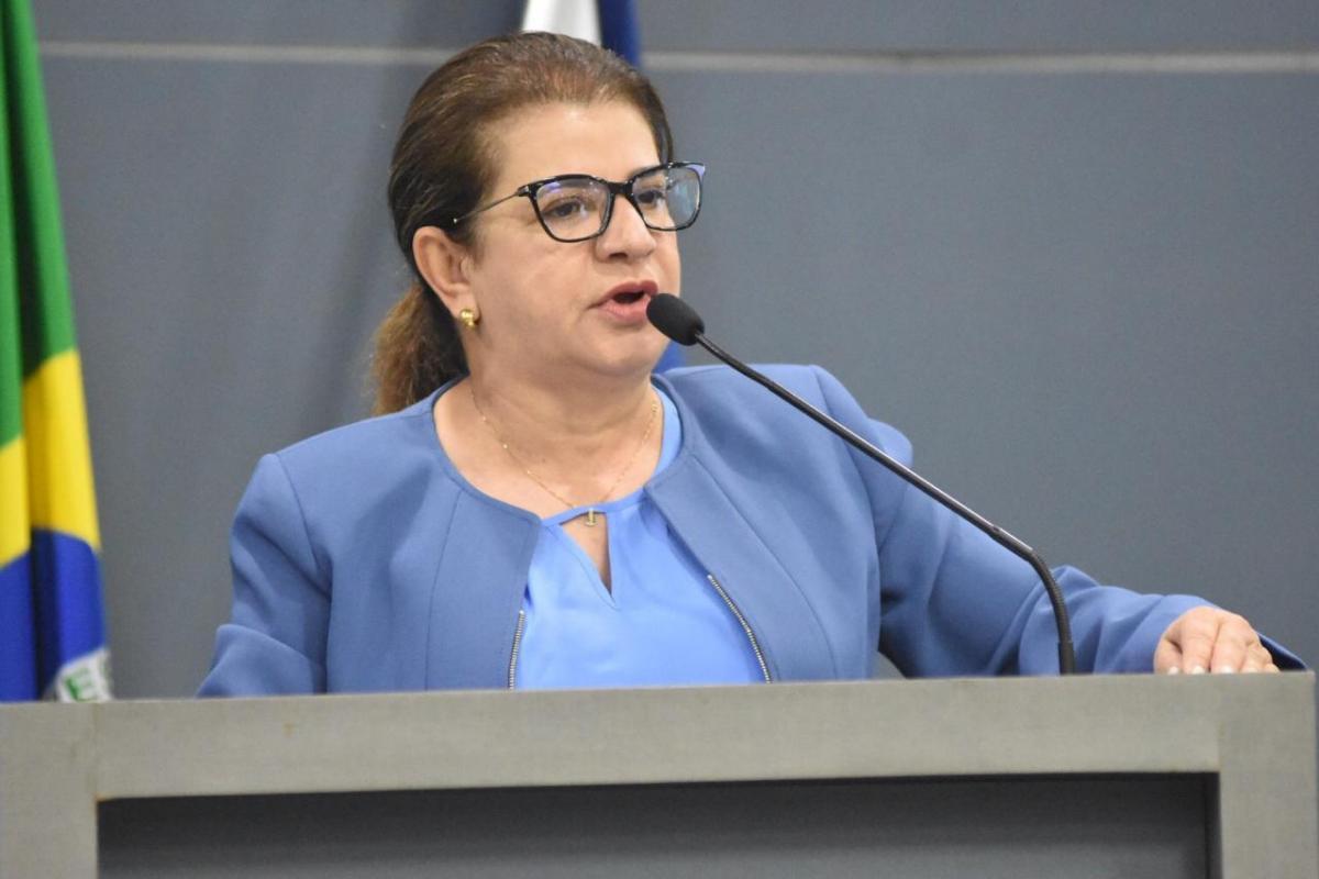 Vereadora Graça Amorim denuncia atentado em sítio que foi alvo de tiros