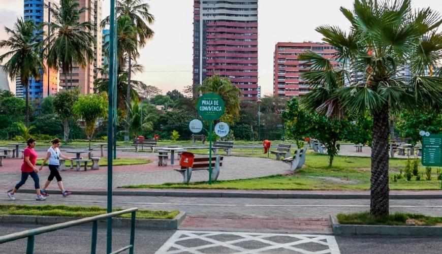Parque Potycabana será reaberto na próxima semana com medidas de segurança