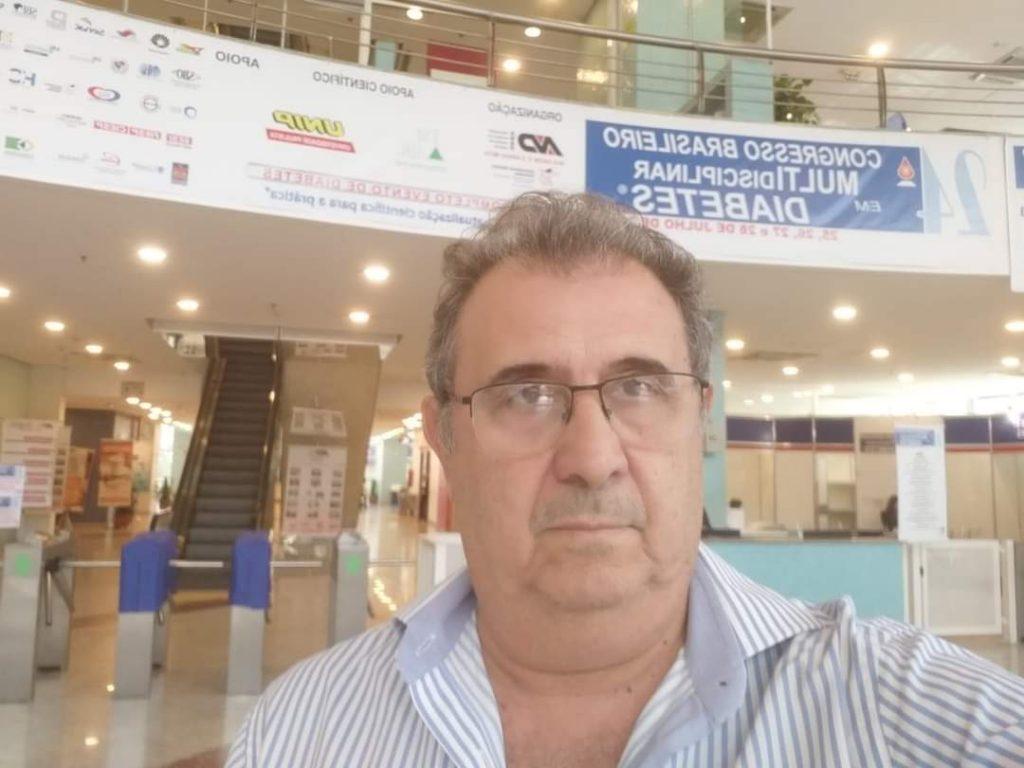 Ex-prefeito de Santa Cruz do Piauí, Alcides Neto morre de complicações da Covid-19