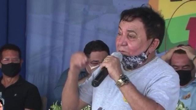 Em discurso, prefeito de cidade do Piauí confessa que roubou e vídeo viraliza na Web