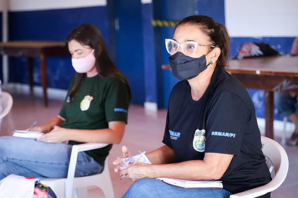 A Força da Notícia: SEMAR promove monitoramento com ações de segurança no litoral do Piauí