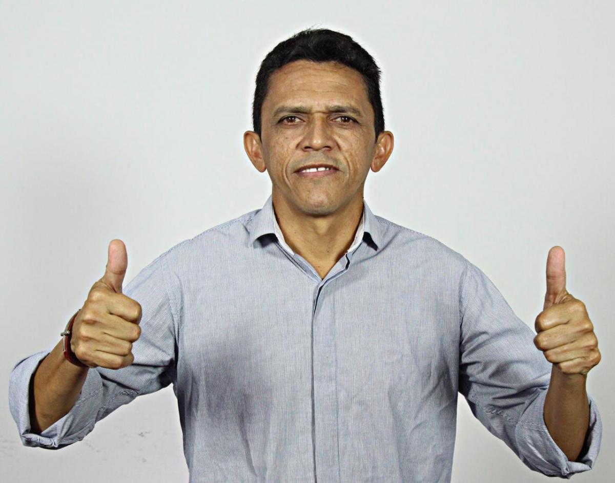 Pré-candidato Zé do Povo defende o incentivo para escolinhas de futebol em bairros de Teresina