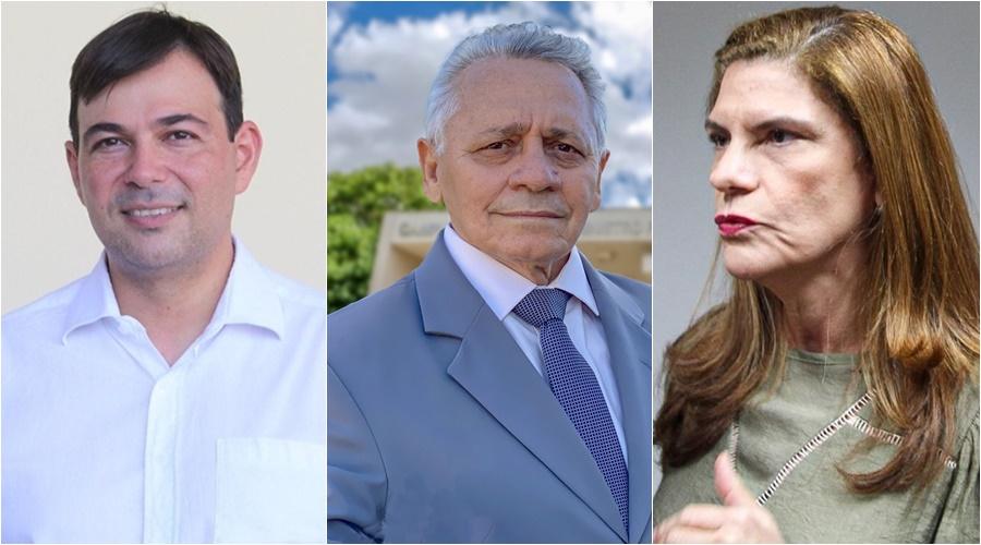 Conselho da UFPI define lista tríplice e Bolsonaro vai escolher o novo reitor