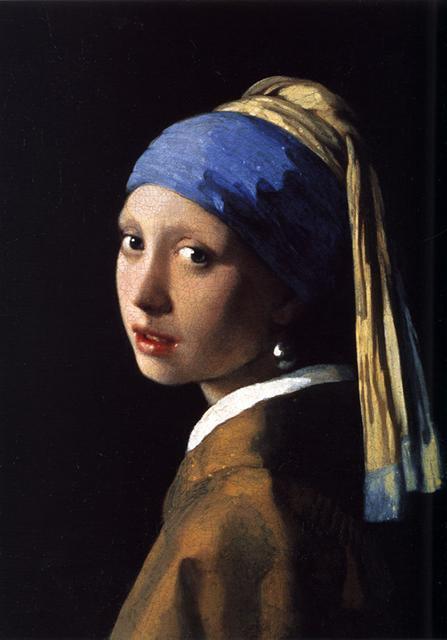 Quem foi Johannes Vermeer, o autor de Moça com Brinco de Pérola
