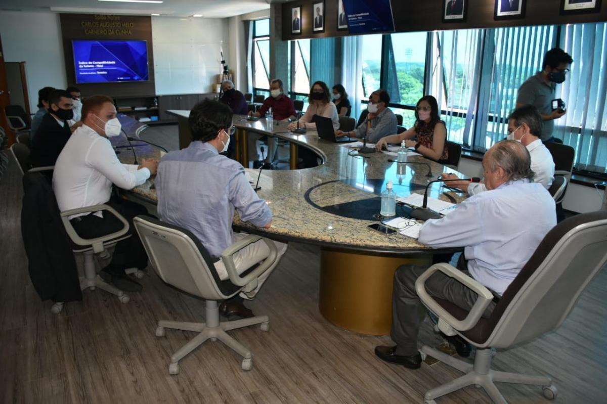 Teresina apresenta Índice de Competitividade do Turismo compatível com a média nacional