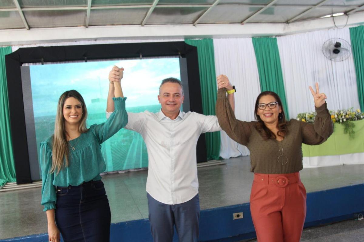 PSC lança chapa feminina para disputar prefeitura de Teresina