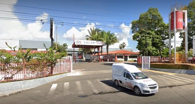 Fábrica da Coca-Cola encerra produção e funcionários são demitidos
