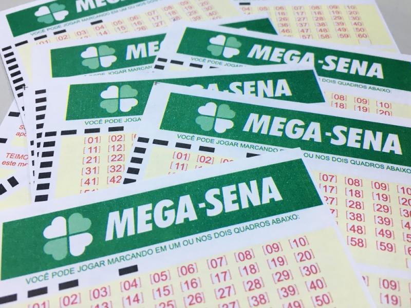 Mega-Sena pode pagar R$ 20 mi nesta quarta-feira