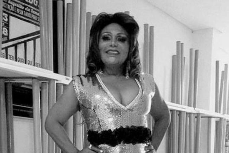 Aos 65 anos, morre Morre Janelle D'Gonzales, primeira Miss Gay do Piauí