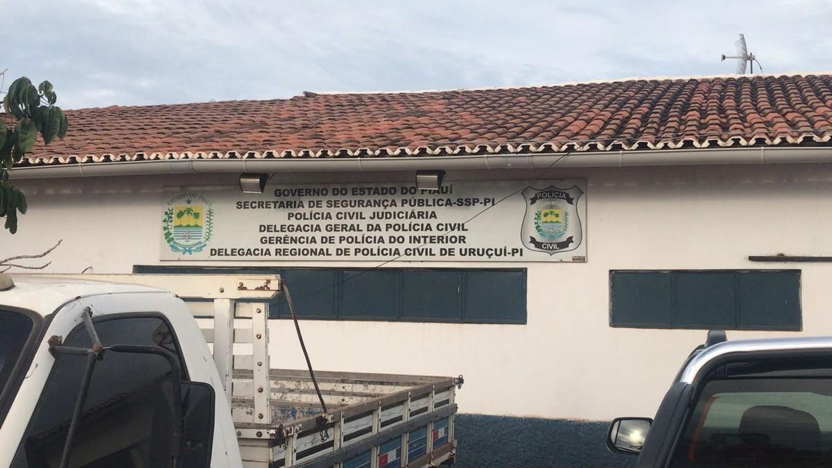 Casal é preso suspeito de espancar bebê no Sul do Piauí