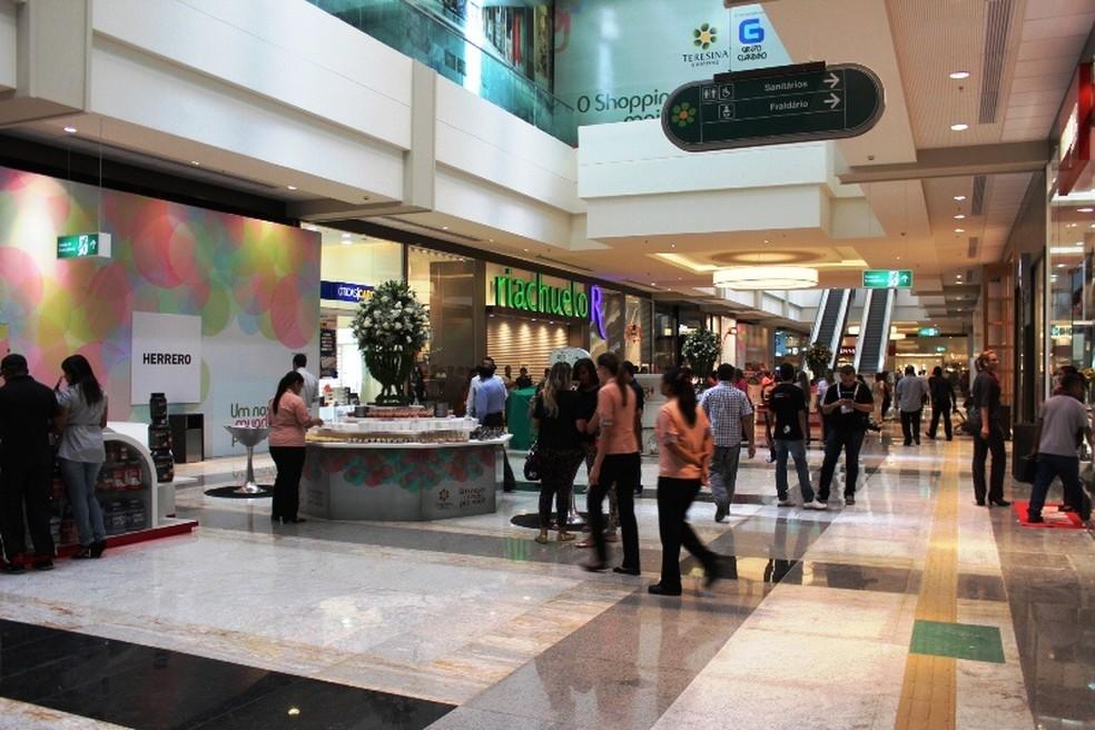 Lojistas apostam em aumento gradativo nas vendas em setembro